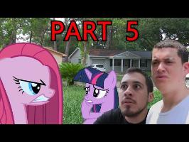 Pony meets World- Episode 5 (MLP in real life)