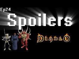 Spoilers - Diablo 1