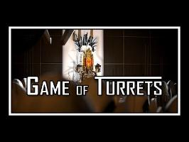 [♪] Portal - Game Of Turrets