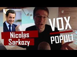 Comment Imiter Nicolas Sarkozy - Vox Populi