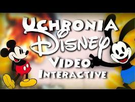 UCHRONIA- DISNEY, l'Empire ou la Chute (Vidéo Interactive avec AlterHis)