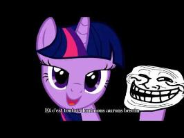 [PMV] - This Fandom is Contagious Vostfr