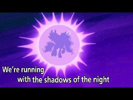 PMV: Shadows of the Night