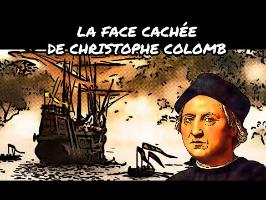 La face cachée de Christophe Colomb