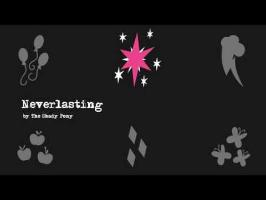 Neverlasting - The Shady Pony