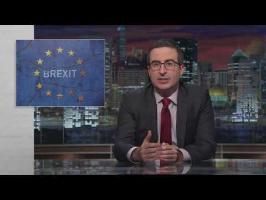 Last Week Tonight With John Oliver: Brexit Update (HBO)