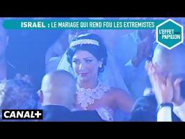 Israël : le mariage qui rend fou les extrémistes - L'Effet Papillon