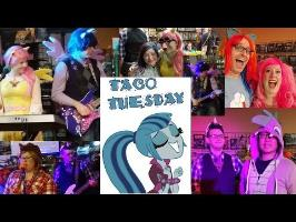 Noontime Sonata Live! - The Shake Ups In Ponyville