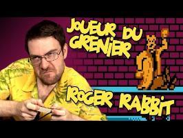 Joueur du Grenier - ROGER RABBIT - NES