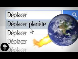 Comment déplacer la planète ? - Ctrl+F #4