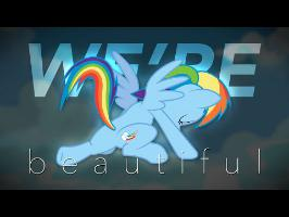 Beautiful Now [PMV] [Collab]