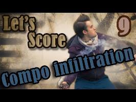 Let's score 9 - La musique d'infiltration