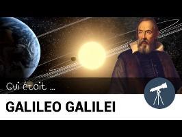QUI ÉTAIT GALILÉE ? [Origine]