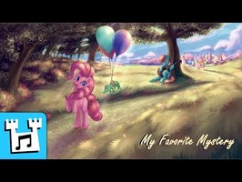 4everfreebrony - My Favorite Mystery