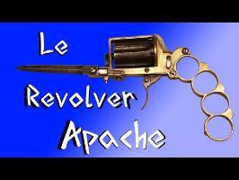 Fun Forge - Le revolver Apache