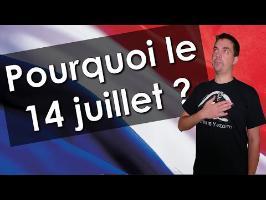 Pourquoi le 14 juillet ? - Parlons Y-stoire #13