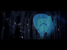 Fluttershy meets Darth Vader