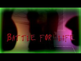 Battle for life [animation]