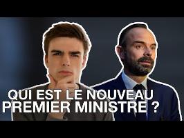 Qui est le nouveau premier ministre, Edouard Philippe ? ????