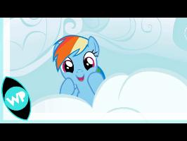 Top 10 Rainbow Dash Moments