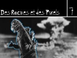 DREDP #7 Godzilla (Partie 1)