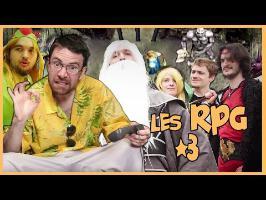 Joueur du Grenier - RPG 3