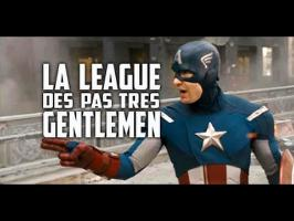 La League des Pas Tres Gentlemen