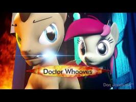 [SFM] Doctor Whooves (Unofficial Trailer) [60FPS, FullHD]