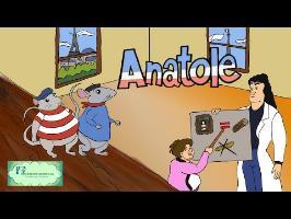 #55 - Anatole - Ces dessins animés-là qui méritent qu'on s'en souvienne