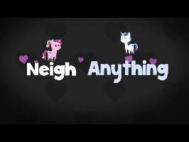 Neigh Anything - FritzyBeat Vostfr