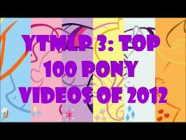 YTMLP 3: HONORABLE MENTIONS (#105-101)