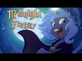 Midnight frenzy Vostfr