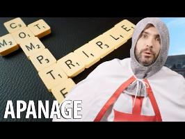 Apanage - Mot Compte Triple (feat Philippe V)