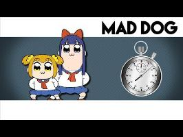 Pop Team Epic - Minute Mème