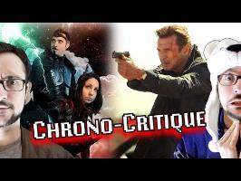 TAKEN 3 & NOOB, le film 1 - Double Critique par Benzaie
