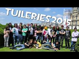 Résumé vidéo du Meet Up des Tuileries, 16 et 17 Mai 2015