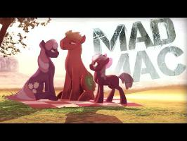 Pony road movie: Mad Mac
