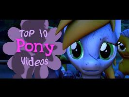 The Top 10 Pony Videos of June 2018