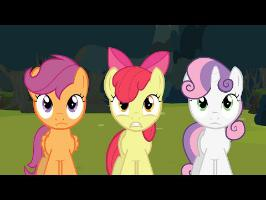 CMC: A Little Problem [Animation]