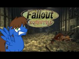 FOE Game| Ponies and GUNS!