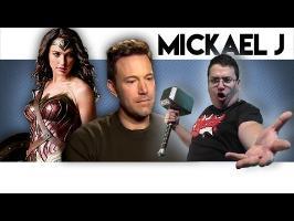 Top 5 VRAIS problèmes de Batman V. Superman - FERMEZ LA !