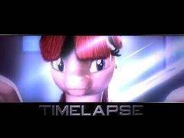 Lauren Faust [Timelapse SFM Pony]