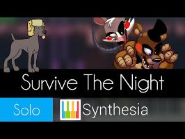 Survive the Night - MandoPony