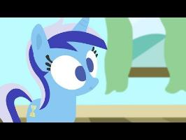 Being Derpy Hooves