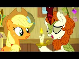 My Little Pony: Friendship is Magic - A Kirin Tale (MULTILANGUAGE)