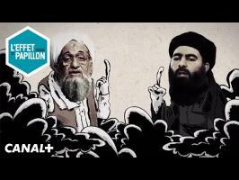 Quelle est la différence entre Daesh et Al Qaïda ?