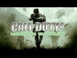 La gestion du rythme dans Call of Duty 4: Modern Warfare