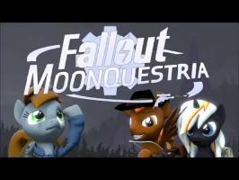 Fallout Moonquestria (sfm)