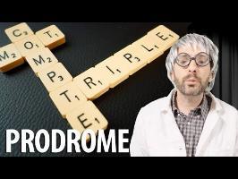Prodrome - Mot Compte Triple