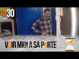 VOIR MIDI À SA PORTE - Express'ion #30